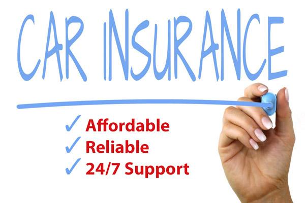 auto-insurance broker - Charleston